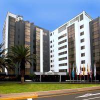 Radisson Hotel Plaza del Bosque