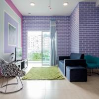 ICOLOR HOME & STAY CH1
