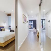 Elegant 1 bed 1 bath & Free Parking