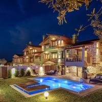 Five Senses Luxury Villas