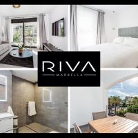 by RIVA - Beautiful 1 Bedroom Chic Apartment in Banus Gardens