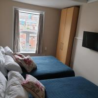 Double bedroom studios