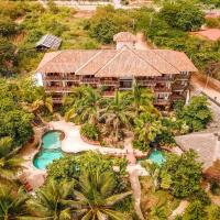 Hotel Canoa Beach