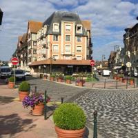Coeur Deauville Grand 3 pièces