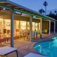 Palm Springs Pool Pad