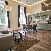 P2 Apartment | Budapest