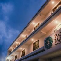 Pa´Xa Mama Hotel Boutique