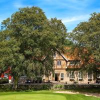 Kullagårdens Wärdshus, hotel i Mölle
