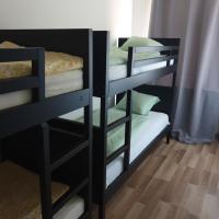 Comfort plus hostel 2