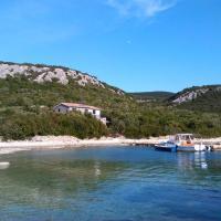 Secluded fisherman's cottage Cove Kobiljak bay - Kobiljak (Pasman) - 11391