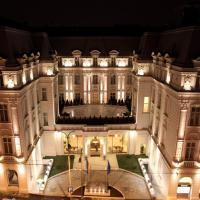 Grand Hotel Continental, hotel in Bucharest