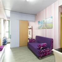 MI 3room bloom apartment