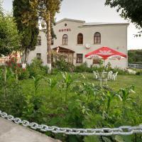 Hotel Kakhaberi