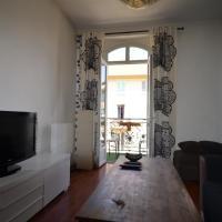 Appartement 5 personnes Quartier Riquier à Nice