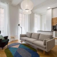 Burdeau - Location 1 bedroom Lyon center