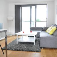 Modern 2 Bedroom Duplex Flat in Balham