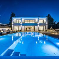 Divine Villa Zakynthos