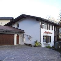 Apartment Plauncas Acletta