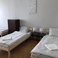 CityCenter Hostel Budapest