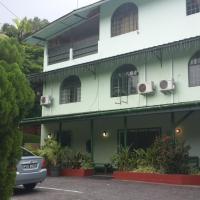 Halyconia Inn