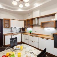3к Апартаменты Назарбаева