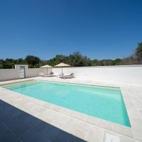 Villa Christelle Luxury Pescoluse