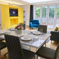 Lexham Gardens Apartments by Mayfair Stay