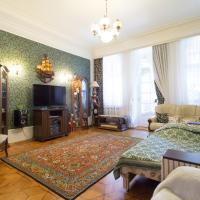 Apartment in the center of Kharkiv