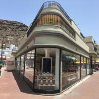 Edificio Playa