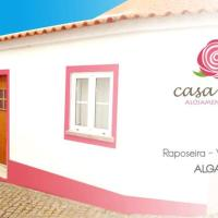 Alojamento Casa Rosa