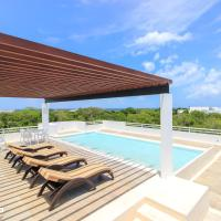 Exclusive Condos in Sirenis Complex with pool facilities