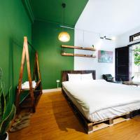 Anchie Homestay - City Central