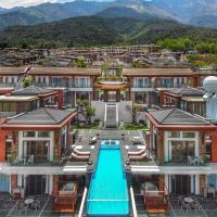 Honor Hotels & Resorts · Yun Shu Dali