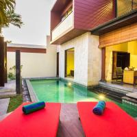 Jay's Villa Umalas