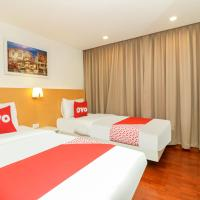 OYO 225 Premier Place Hotel