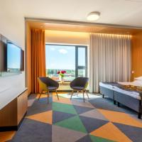 Hotel Sophia by Tartuhotels