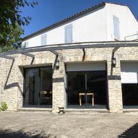 Maison de Charme à Sauzelle sur Oléron