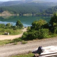 Zavojsko jezero Pirot - SUNCANA PLAZA, Mala Lukanja - kamp Buljarice