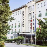 Europahaus Wien