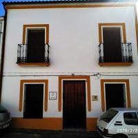 Casa Rarro - Puebla del Maestre - Badajoz
