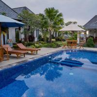 WK Gamat Creative Resort