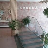 Hostal Residencia Cardona