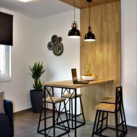 LaMi city apartment, free private parking