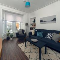 NEW 1BD Close to Ocean Flat in the Centre of Largs