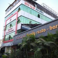 New Pune Residency