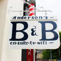 Anderson Bed & Breakfast