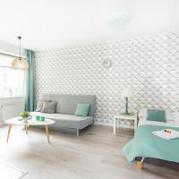 PISTACJOWY - Thom Apartments - Parking Free
