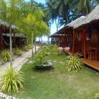 AivyMaes Divers Paradise Resort Dauin