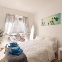 ☆ Moderne 90m² 3-Zimmer im Zentrum mit Netflix