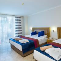 Crystal Boutique Beach & Resort - Adult Only